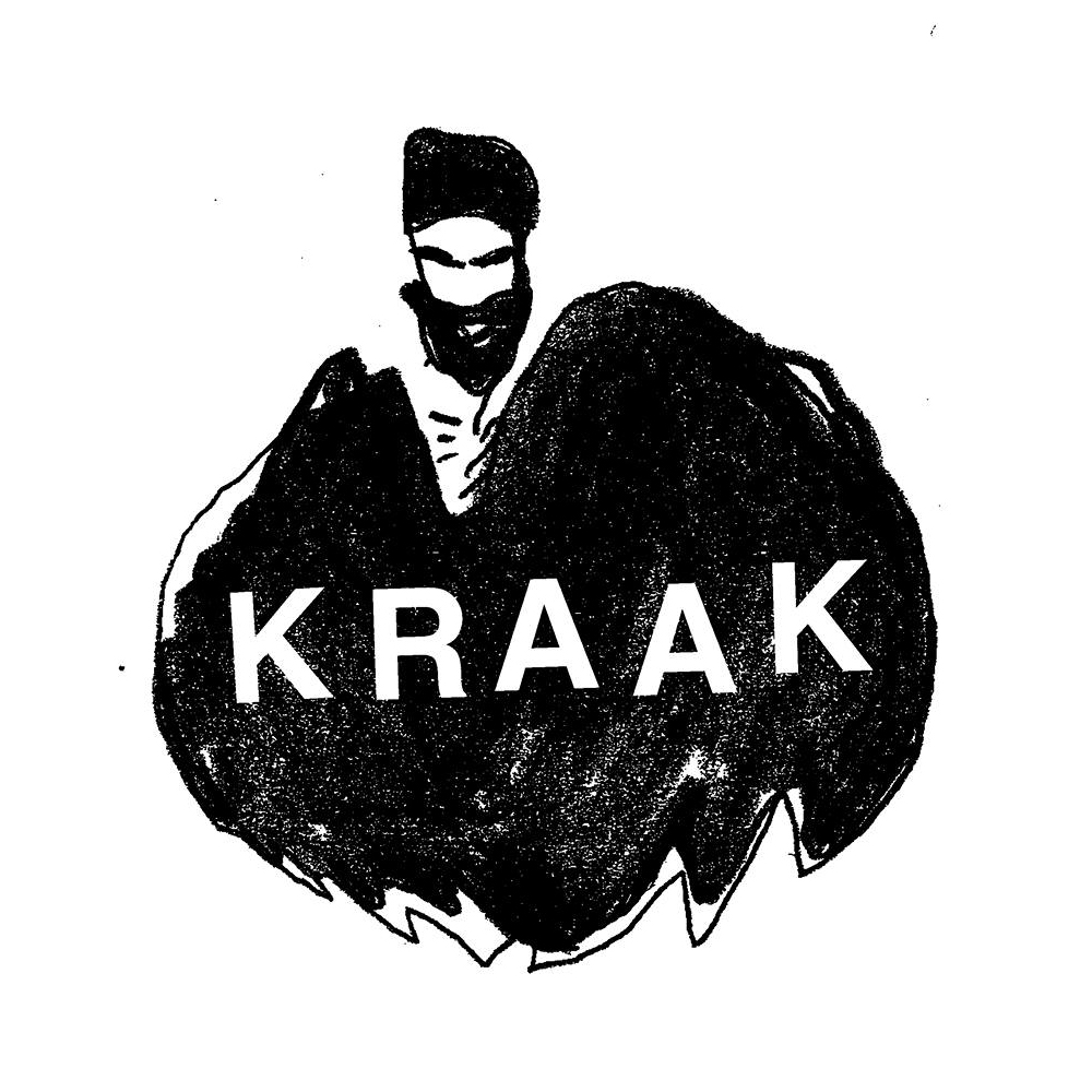 kraak logo